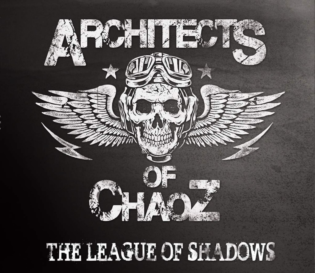 The League of Shadows is the first album from Paul Di'Anno's new band. Architects of Chaoz.