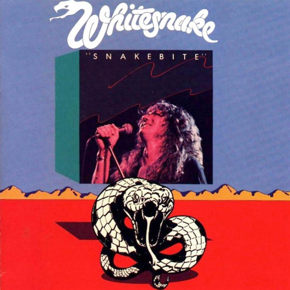 Reissued version of the EP, with Coverdale solo tracks added as a bonus.