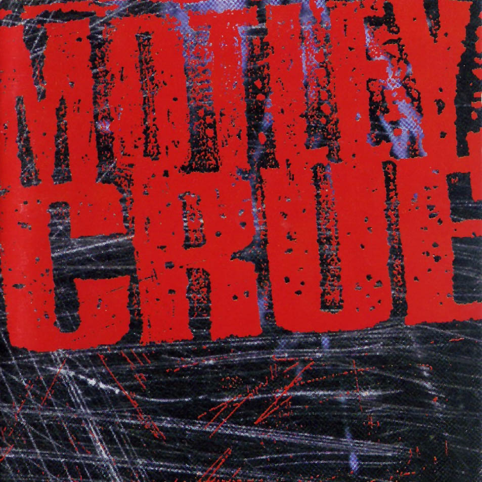 Motley Crue's self-titled sixth album was released in 1994. It was their only full-length album with John Corabi.