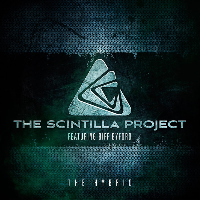 The Scintilla Project is the new side project from Saxon singer Biff Byford.