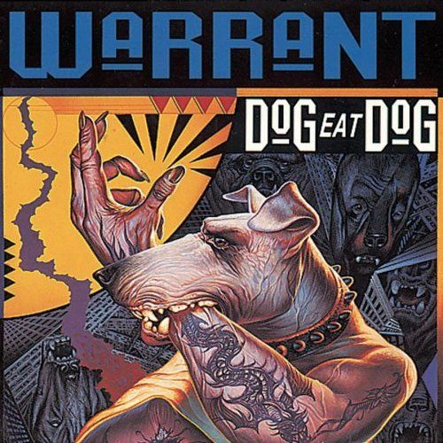 Dog Eat Dog is Warrant's third studio album.