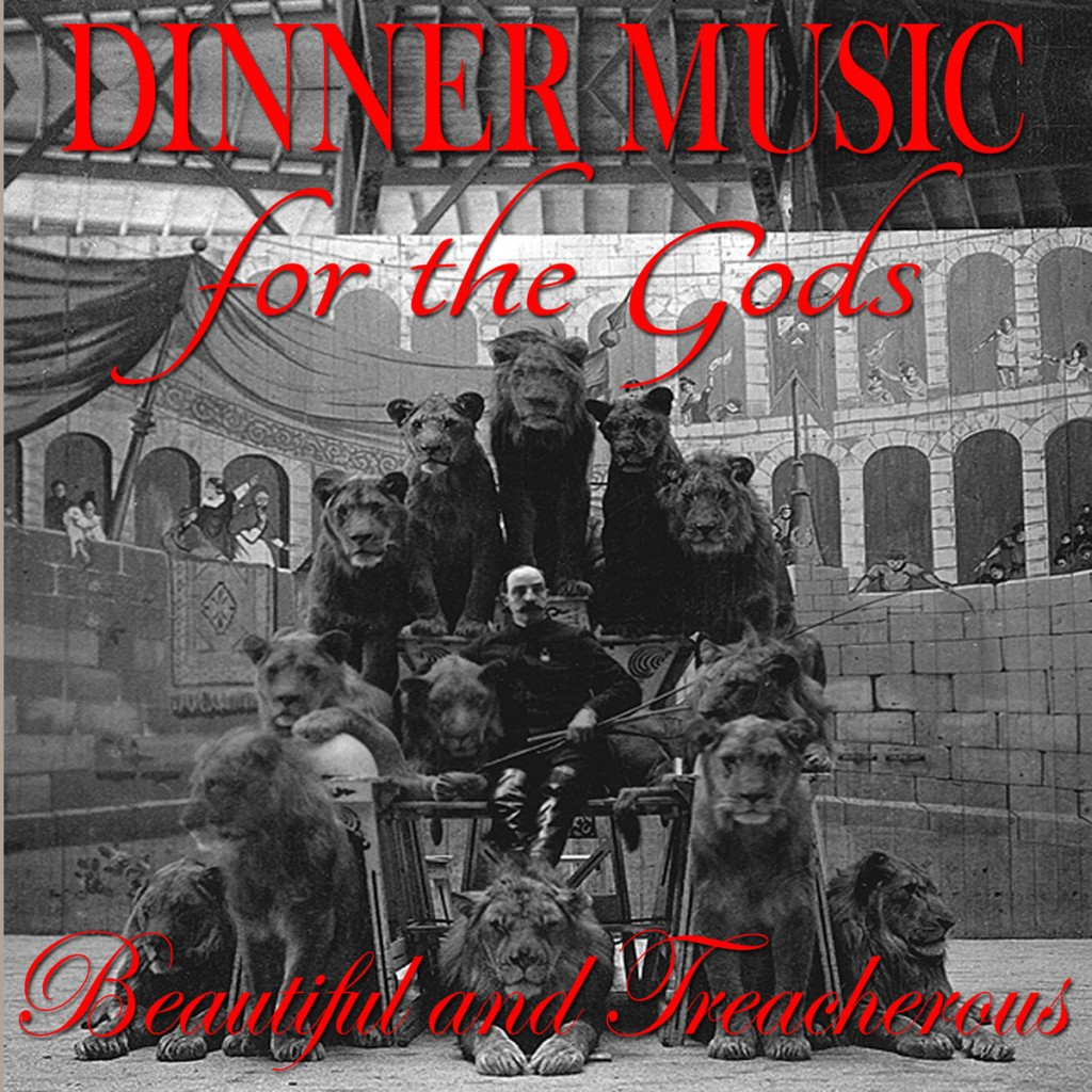 If you are a metal fan in Vegas, it is likely you are already familiar with Dinner Music for the Gods.