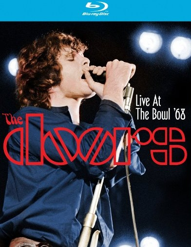 Live at the Bowl '68 is a home video release of a vintage Doors concert at the legendary Hollywood Bowl.