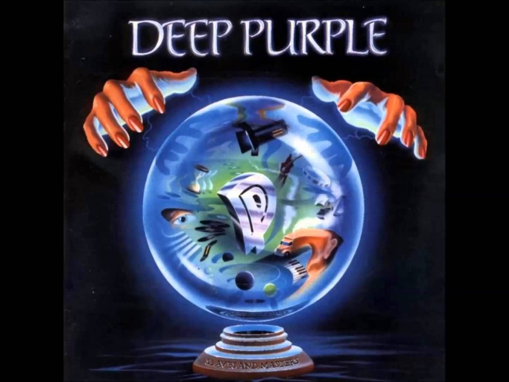Slaves and Masters is the thirteenth studio album by Deep Purple, released in 1990. It is their only studio album from the Mark V lineup, featuring ex-Rainbow singer Joe Lynn Turner.