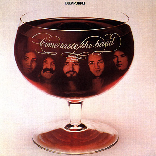 Come Taste the Band was Deep Purple's tenth studio album, the only studio release from the Mark IV lineup, and the only studio release with Tommy Bolin (RIP) on guitar. It was released in 1975.