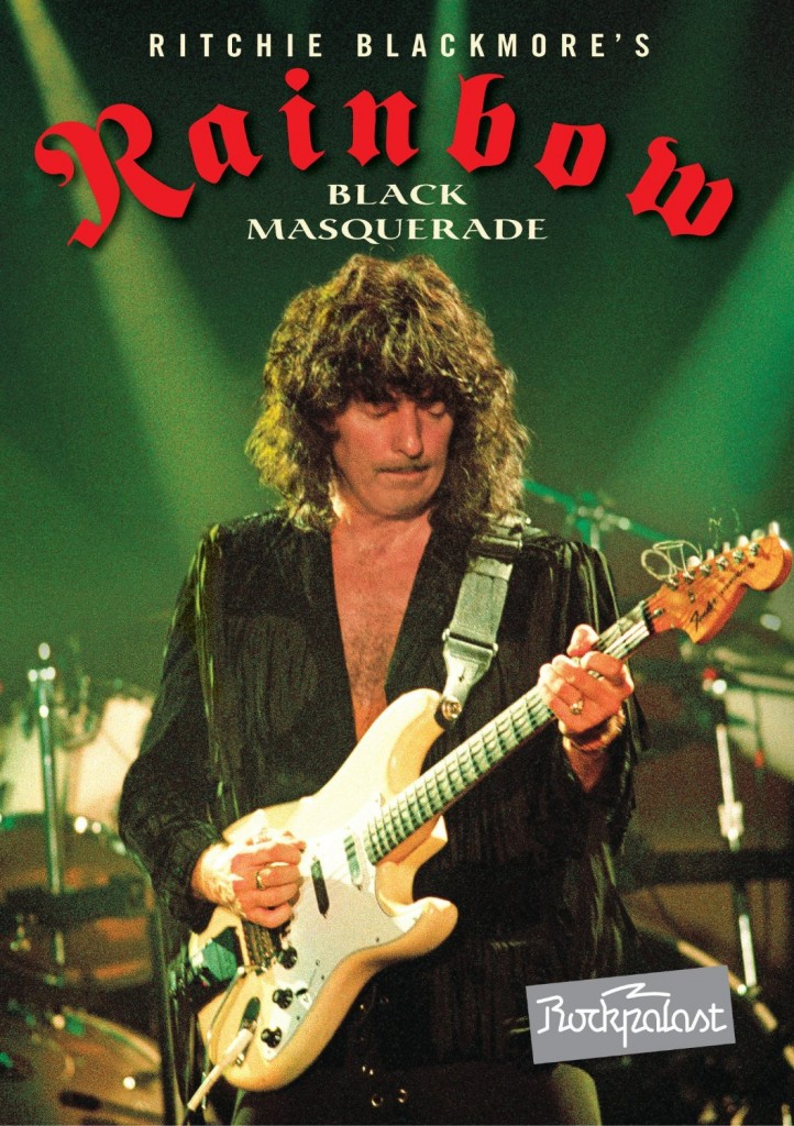 Black Masquerade was released by Eagle Rock in 2013, featuring the reunited band's Rockpalast performance from 1995.