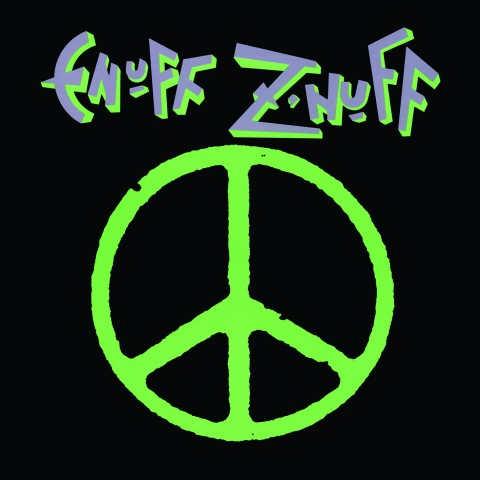 Enuff Z'Nuff is the debut album from the band of the same name, released in 1989.
