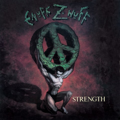 Strength is Enuff Z'Nuff's second album, released in 1991.