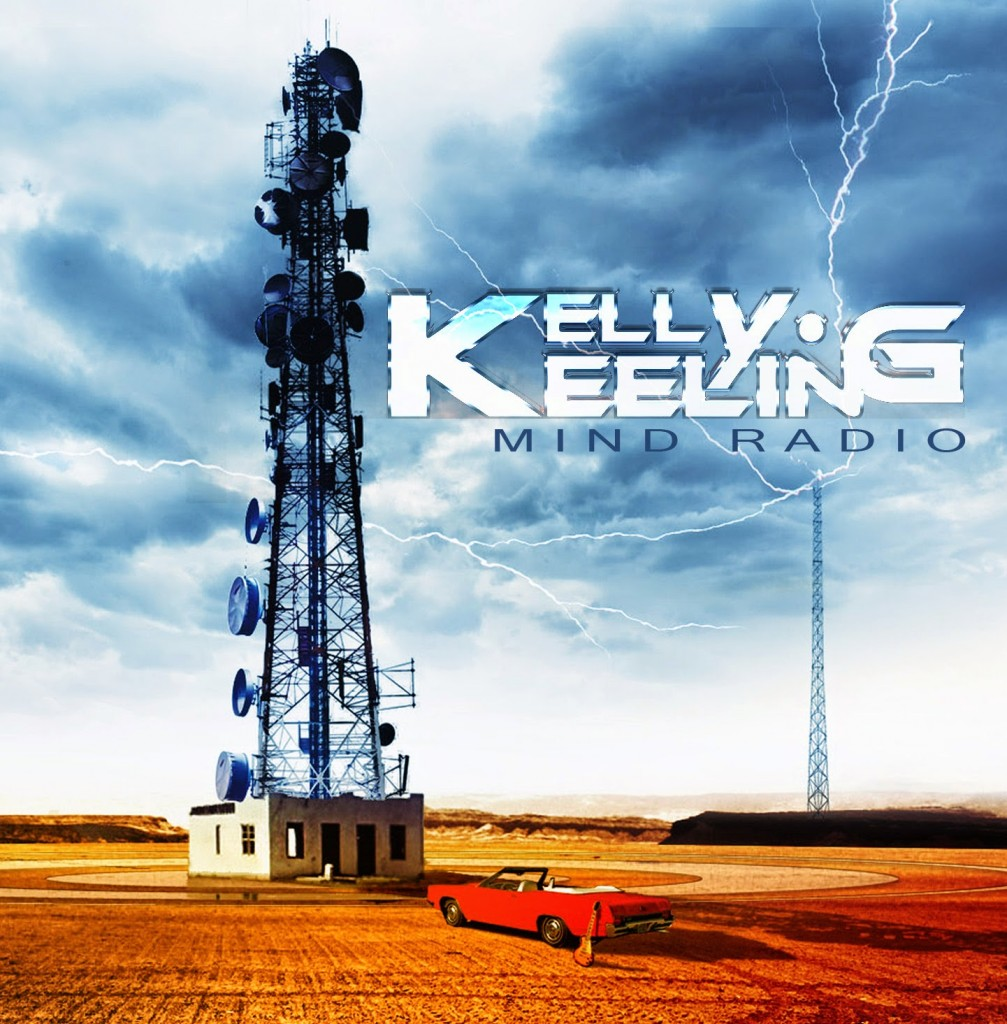 Mind Radio is the latest album from Kelly Keeling.