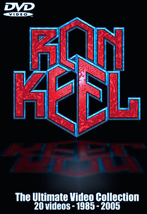 Ron Keel: The Ultimate Video Collection covers Ron Keel's promo videos spanning 20 years of his career.