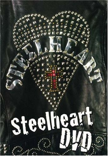 Still Hard is a DVD release from Steelheart.