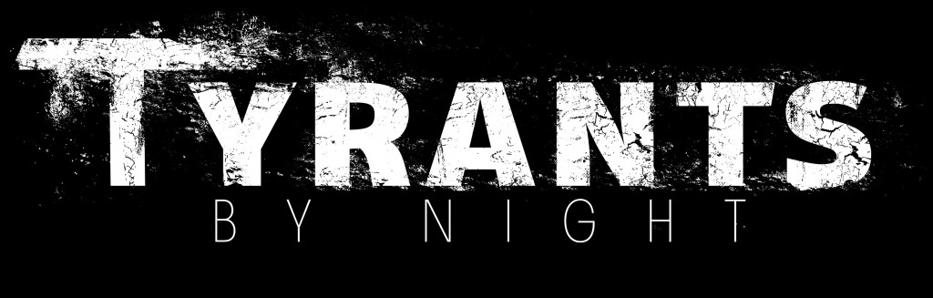 Tyrants By Night was one of the two support acts at the show.