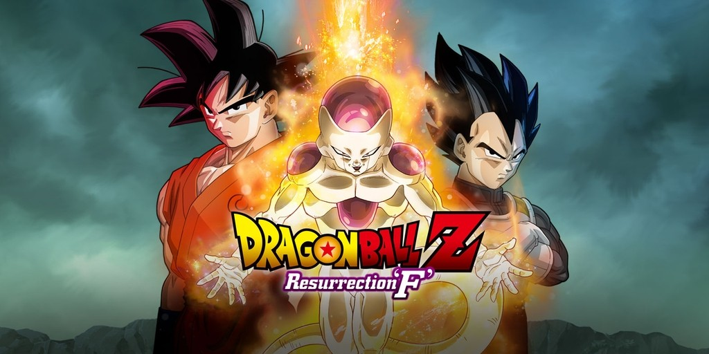 Dragon Ball Z - Resurrection F is the latest feature film in the Dragon Ball Franchise.