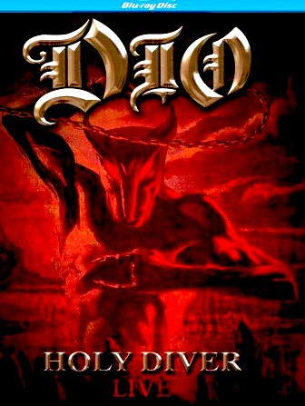 Holy Diver Live features a concert recorded by the Dio band in 2005.