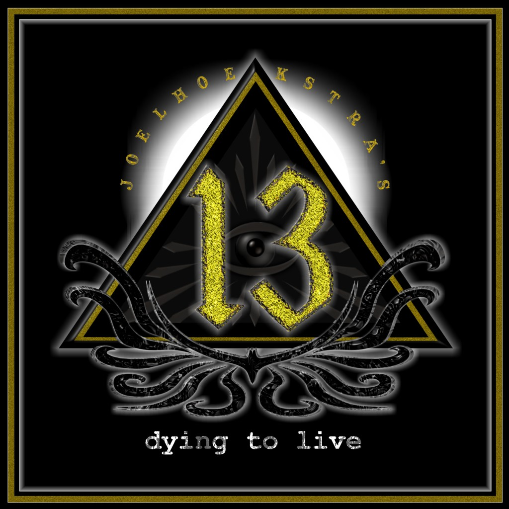 Joel Hoekstra's 13 will be releasing Dying to Live in October 2015.