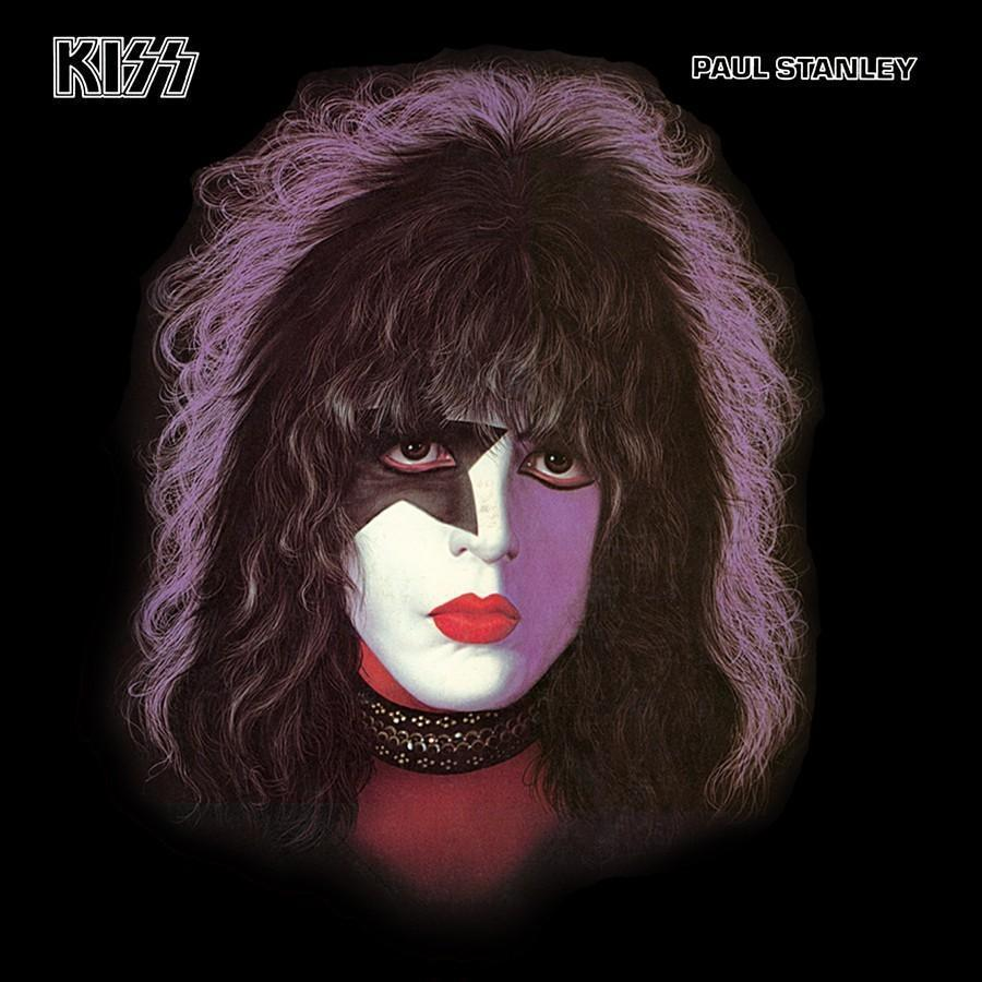 The Paul Stanley album was co-produced by Stanley and Jeff Glixman. Musicians on the album include Carmine Appice, Bob Kulick, and Peppy Castro,