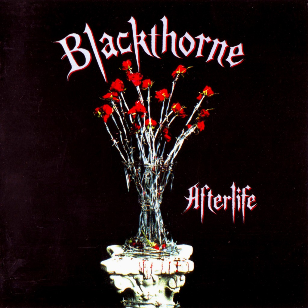 Blackthorne is the eponymous release from the supergroup of the same name, released in 1993.