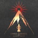 The Chris Cornell Higher Truth album was released in September 2015.