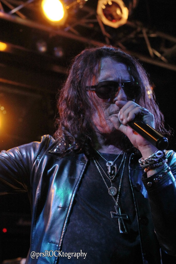 Stephen Pearcy - The Classic Voice of Ratt!