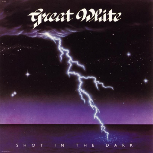 Shot in the Dark is the second full length release from Great White, released in 1986.
