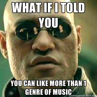 genre a guide to today's music styles zrockr magazine