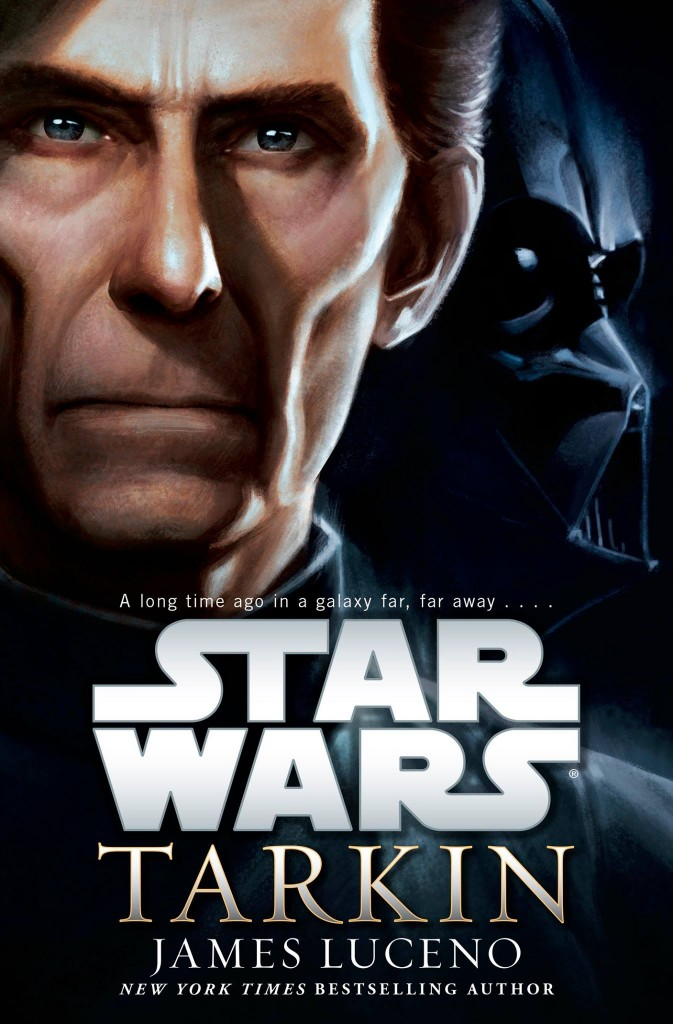 Tarkin is written by James Luceno, and is set roughly five years after Star Wars Episode III: Revenge of the Sith.
