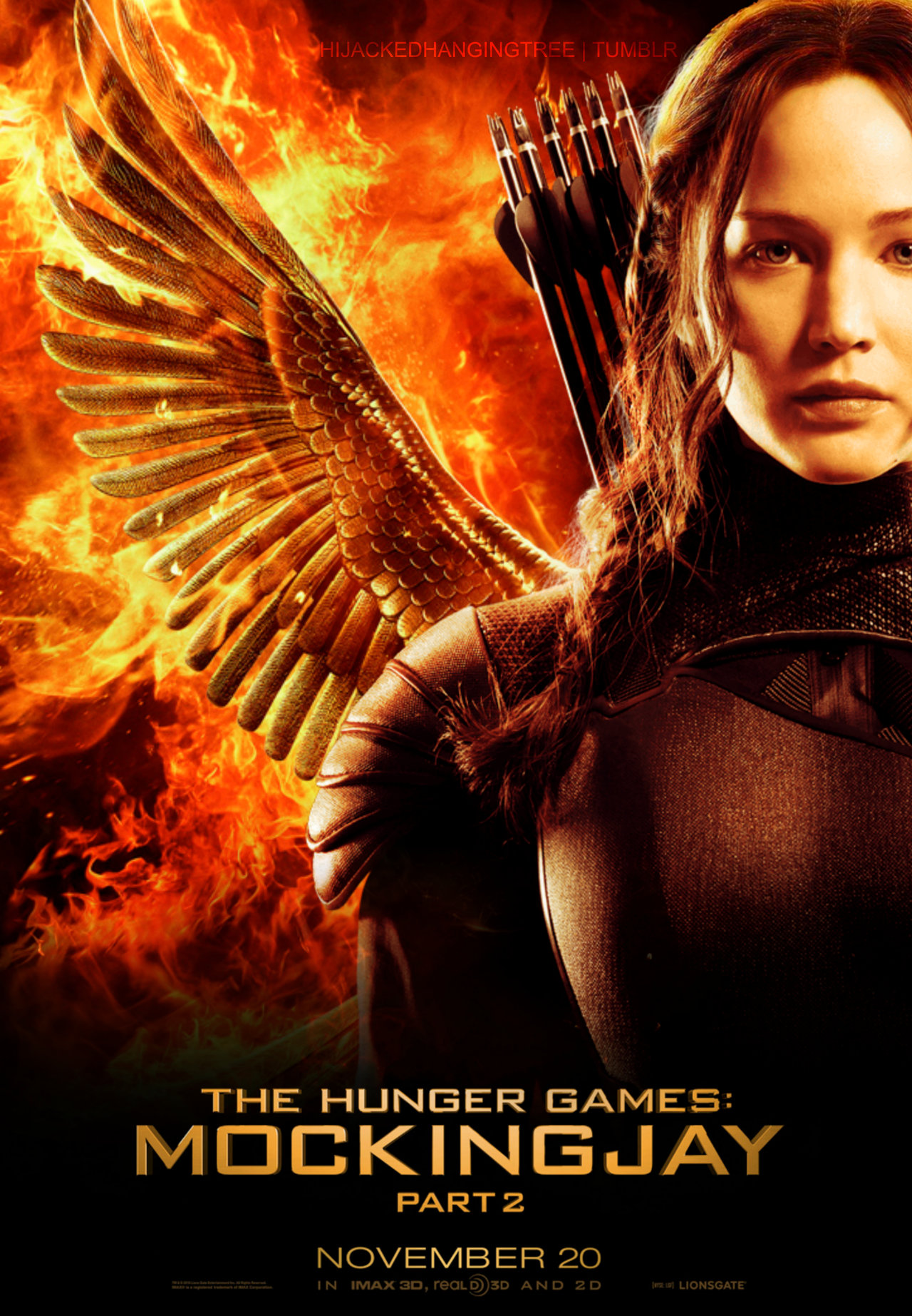 Image result for the mockingjay part 2