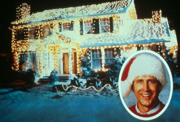 national lampoons christmas vacation the holiday classic is finally remastered on blu ray - National Lampoon Christmas Vacation