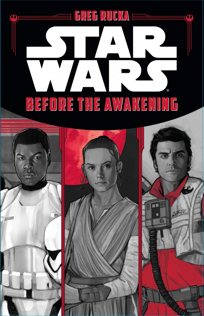 Star Wars - Before the Awakening