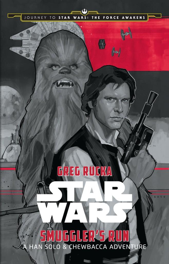 Star Wars - Smuggler's Run