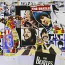 The Beatles Anthology first aired in 1995.