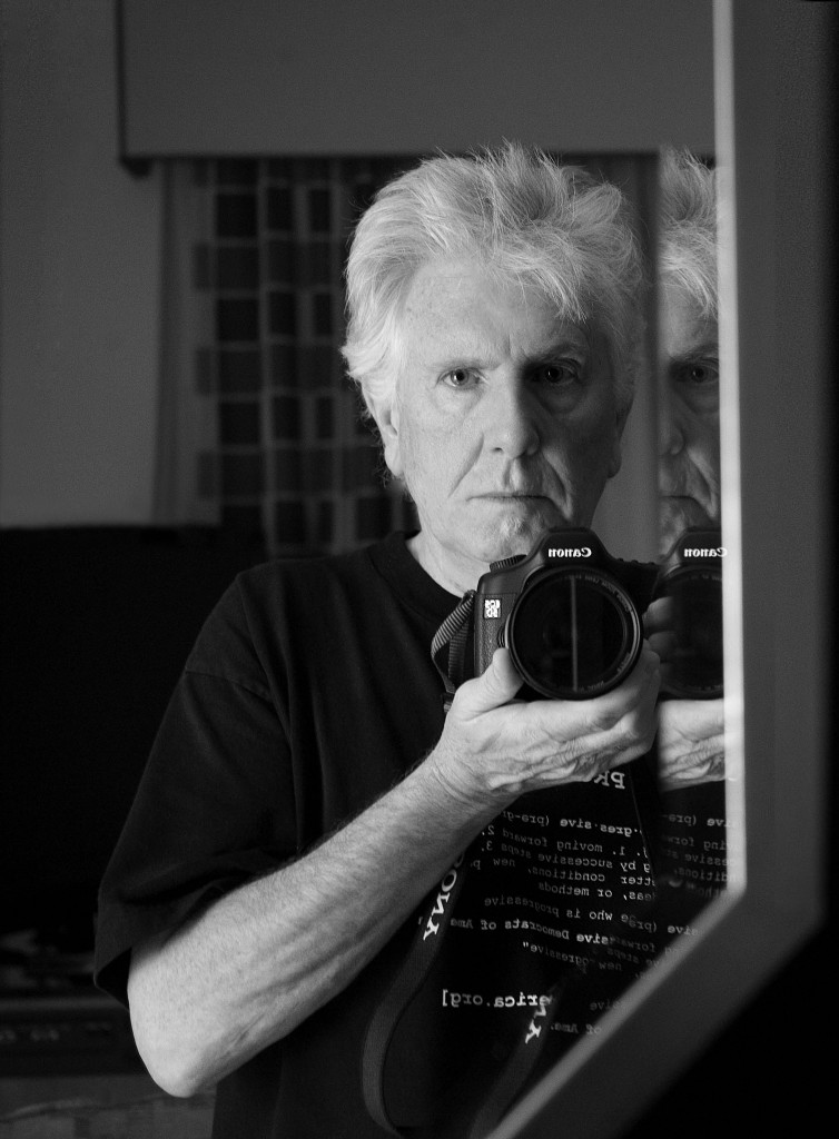 Wild Tales is Graham Nash's long awaited autobiography. This image appears on the rear cover of the book.