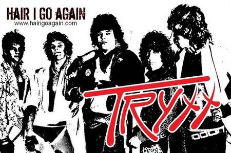 hairigo-tryxx