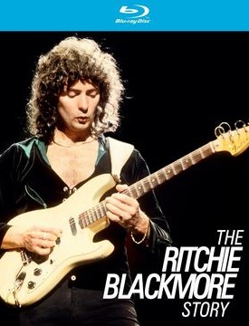 The Ritchie Blackmore Story is a video release chronicling the history of the eponymous guitarist.