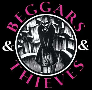 Beggars and Thieves released several albums over the years, starting with their debut in 1990.