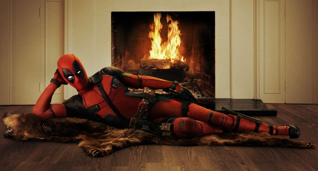 Deadpool stars Ryan Reynolds at the titular character, in a film that is a major departure from typical superhero/comic book film fare.