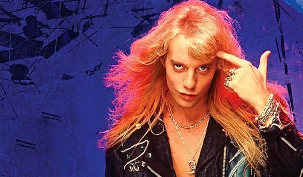 Jani Lane - Catch a Falling Star Compiles the Late Vocalist's Cover