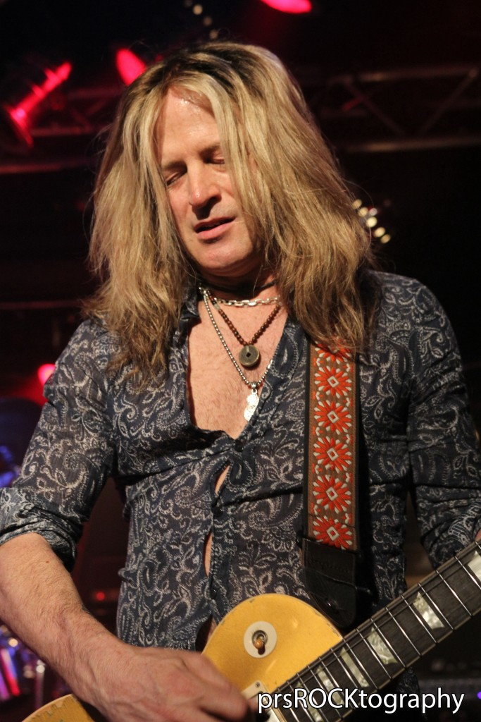 Doug Aldrich - One of rock's most severely underrated guitarists!