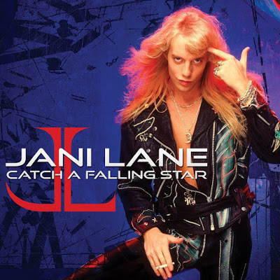 Jani Lane - Catch A Falling Star - front