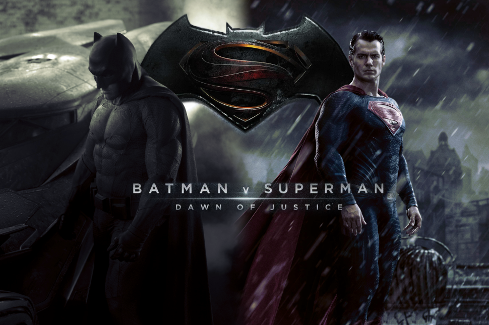 Batman V. Superman – Dawn of Justice is directed by Zack Snyder. The film stars Henry Cavill, Ben Affleck, Amy Adams, Jesse Eisenberg, Gal Gadot, Laurence Fishburne, Diane Lane, and Jeremy Irons. It is the second film in the DC Comics shared universe, which started in 2013 with Man of Steel (also directed by Snyder).