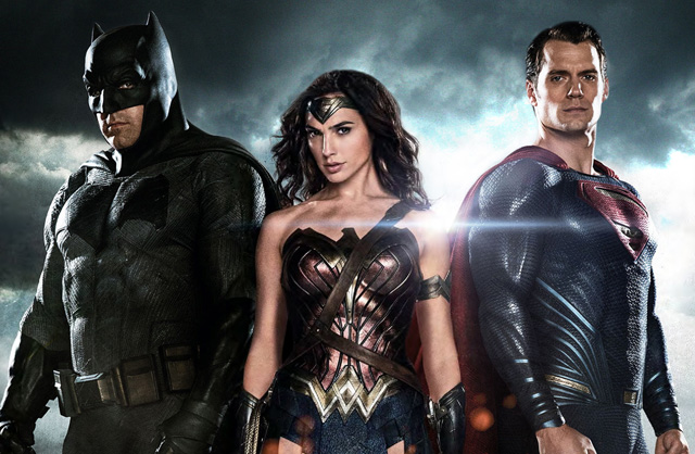 The film serves as the introduction for Batman and Wonder Woman into the new DC movie universe.