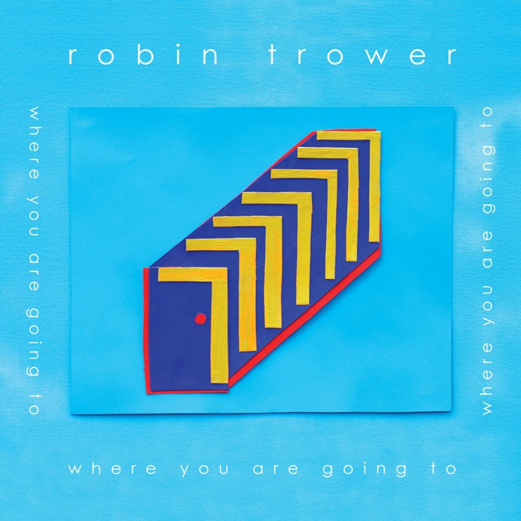 Robin Trower's latest studio album is Where Are You Going To, released in early 2016.