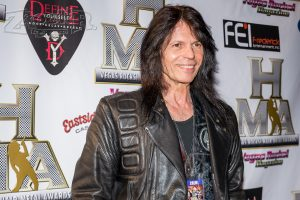 Metal's ultimate bassist- Rudy Sarzo