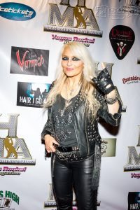 We love Doro, really we do!