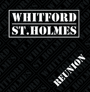 Reunion is the second studio effort from Whitford/St. Holmes.