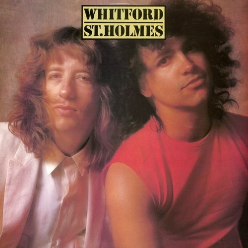 The Whitford/St. Holmes debut from 1981. It is included on a bonus disc in this package.