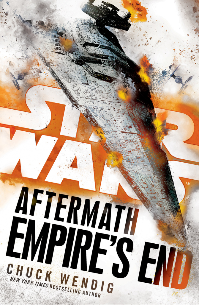 This story will conclude in Aftermath: Empire's End, coming January 2017.