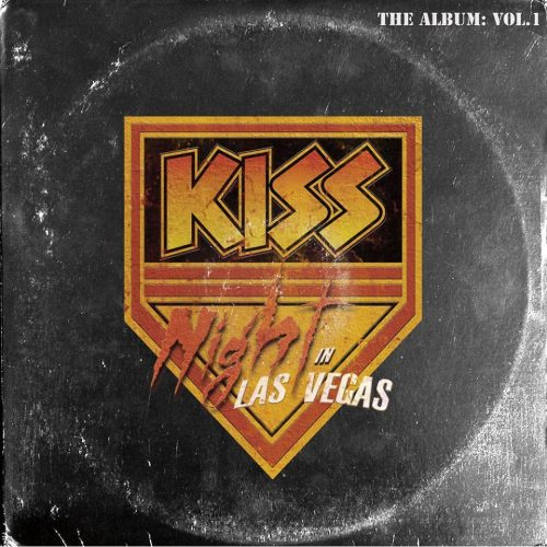 A KISS Night CD was released last year.