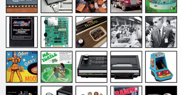 a corporate history of coleco industries Hasbro corporate history the company changed its name to hasbro industries in 1968–it had in 1989 hasbro acquired bankrupt rival coleco industries for.