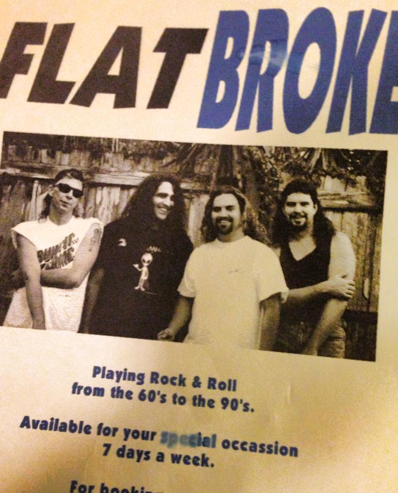 flatbroke